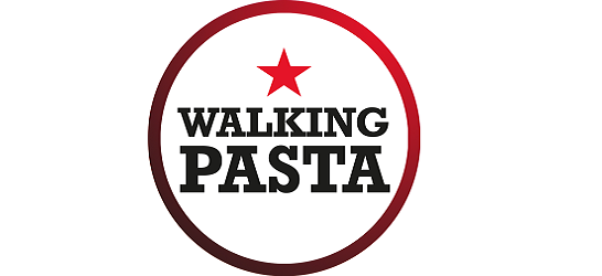 WALKINGPASTA