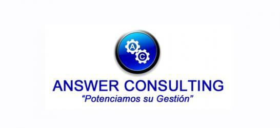 ANSWER CONSULTING
