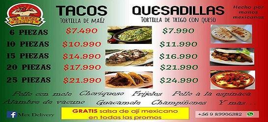 MEX DELIVERY